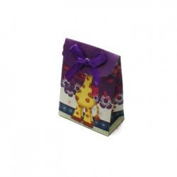 12 boîtes cadeaux pour bijoux - 4332