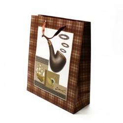 12 Sacs cadeaux fantaisies - 3727
