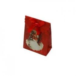 12 boîtes cadeaux pour bijoux Noël - 4614