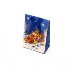 12 oîtes cadeaux pour bijoux Noël - 4618