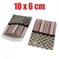 100 sachets cadeaux - 5157