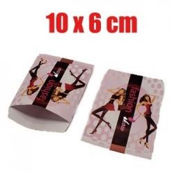 100 sachets cadeaux - 5158