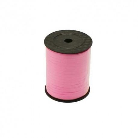 Rouleau bolduc rose - 4746