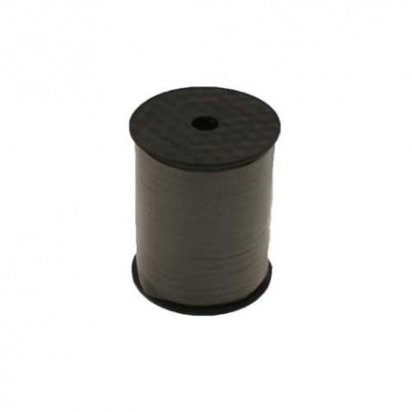 Rouleau bolduc noir - 4751