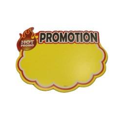 10 étiquettes pour prix PROMOTION - 5717