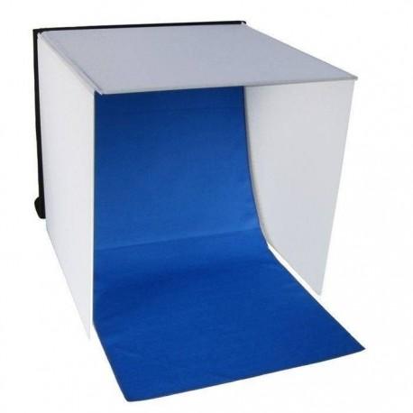 Tente à photo transportable 40x40x40cm - 4287