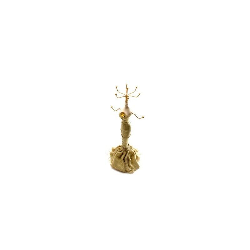 Pr sentoir bijoux poup e 3296 - Presentoire a bijoux ...