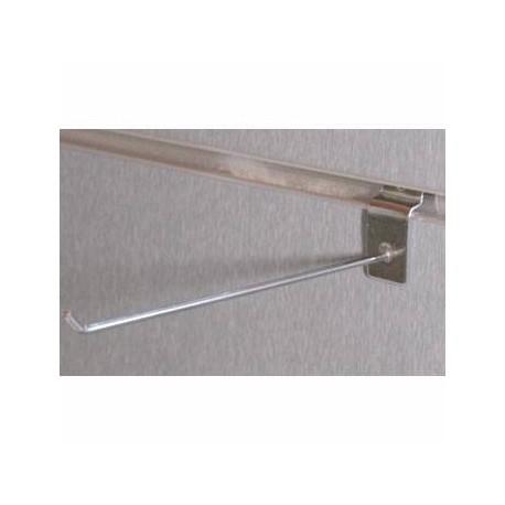 Bras droit en métal 24cm - 0921