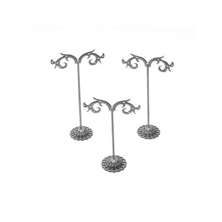 3 Arbres à bijoux - 4486
