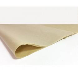 240 feuilles de papier de soie couleur kraft - 6273