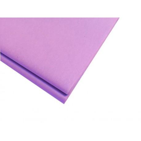 20 feuilles de papier de soie parme - 3235