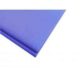 Papier de soie bleu foncé - 770