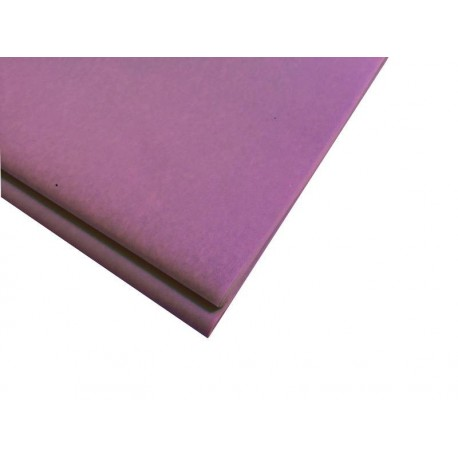Papier de soie couleur violet - 6141