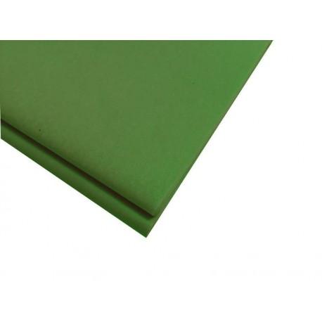 Papier de soie vert foncé - 1749
