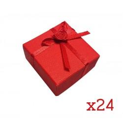 24 écrins pour bijoux - 3130