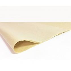 240 feuilles de papier de soie couleur écru - 6806