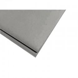 20 feuilles de papier de soie gris - 6875