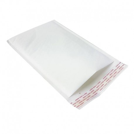 10 enveloppes à bulles pour envoi postal 20x33cm