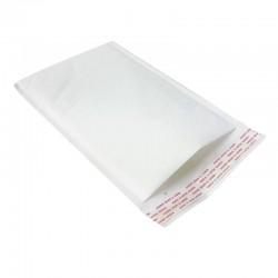 20 grandes enveloppes à bulles blanches 28x40cm - 2804/20