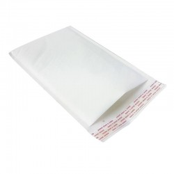 Lot de 100 petites enveloppes bulles d'expédition 28x40cm - 2808/100