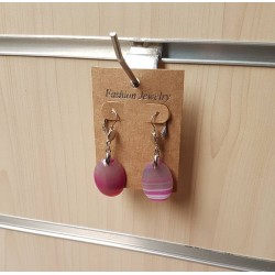 Supports boucles d'oreilles kraft - 793