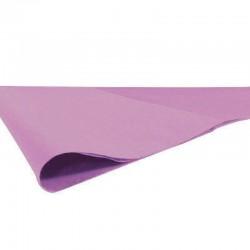 240 feuilles de papier de soie couleur lavande - 6978