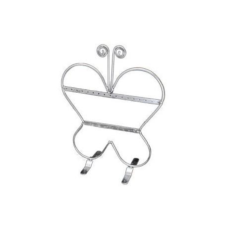 Pr sentoir boucles d 39 oreilles argent 2857 - Presentoir a boucles d oreilles ...