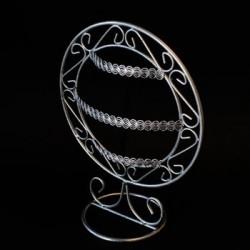 Présentoir bijoux pour boucles d oreilles - 3220