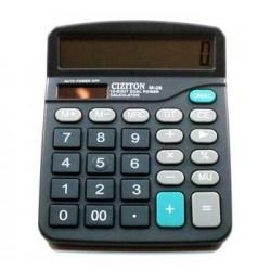 calculatrice solaire - 0396
