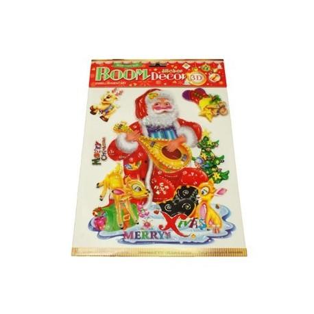 Stickers décor électrostatique - 4420