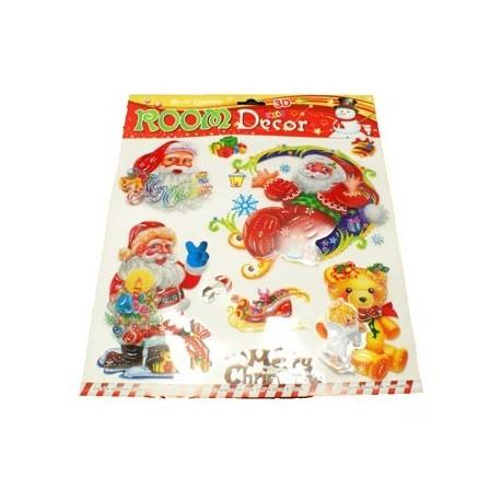 Stickers décor électrostatique - 4429