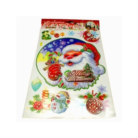 Stickers 3D décor auto-adhésif - 4436