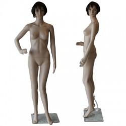 Mannequin vitrine femme - 2767