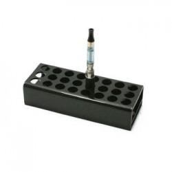 Présentoir cigarettes électroniques noir - 4270