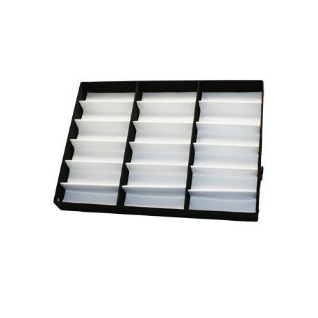 Valise à lunettes - 3852