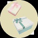 Boîtes cadeaux
